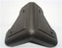 9-110 Уголок защитный  для колонок , кейсов , для корпусов РЭА пластмассовый  75х75х70мм