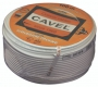Кабель коаксиальный CAVEL DG-113, Cu/Al/CuSn, 75%, 75 Ом, бухта 100 м, белый
