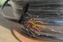 Кабель FTP  25PR 24AWG  CAT5   305м  OUTDOOR  REXANT