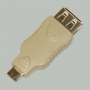 "Переход USB A ""гн"" - micro A ""шт"""