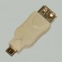 "Переход USB A ""гн"" - micro B ""шт"""