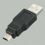 """Переход USB A """"шт"""" - mini B 5Pin """"шт"""""""