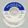 Припой ПОС 60/40 с каналом флюса, диаметр 0,8 мм, вес 0,2 кг