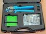 Нобор инструментов для для обжима и тестирования HDMI коннекторов