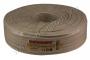 Кабель Видеонаблюдения D=5мм 100м  белый ( ККСВ-В+4х0,5 мм )  REXANT