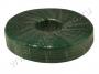 Кабель телефонный  4 жилы  100м зеленый    (ШТЛП-4)  REXANT