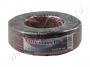 Кабель акустический  2х0.25 мм² 100м  (красно-черный)  PROCONNECT