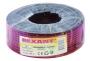 Кабель акустический  2х1.0 мм²  100м  (красно-черный)  REXANT