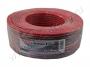 Кабель акустический  2х1.0 мм²  100м  (красно-черный)  PROCONNECT