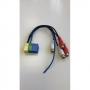Разъемы для автомагнитол  ISO RADIO PLUG
