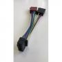 Разъемы для автомагнитол  ISO - PIONEER 16 pin
