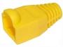 Колпачок RJ-45 желтый